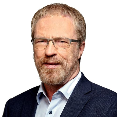 Prof. Dr. 汉斯 乌思克尔特