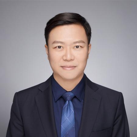 Jianhua Dong