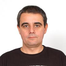 Dimiter Simov
