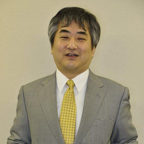 Kuroda Satoshi