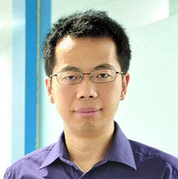 Jason Mao
