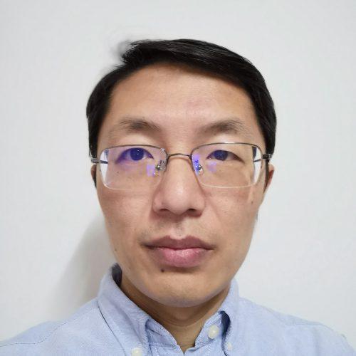 Yongchao Shi