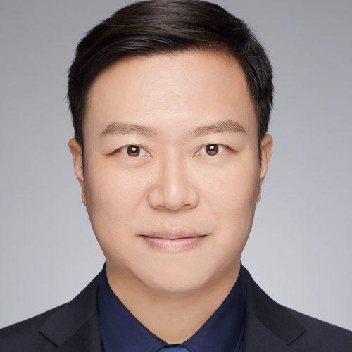 Joshua Dong