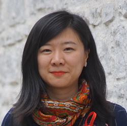 Yunye Yu