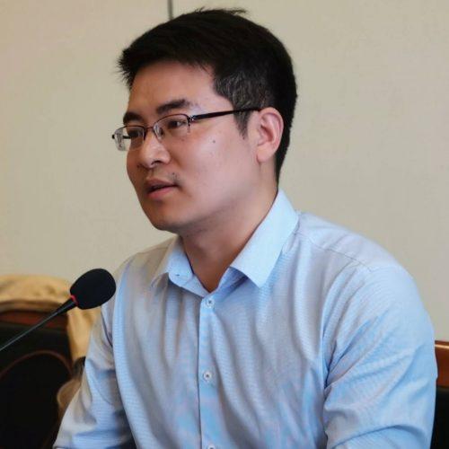 Zhijun Gao