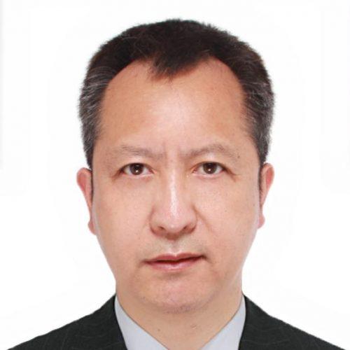 Qiliang Cui