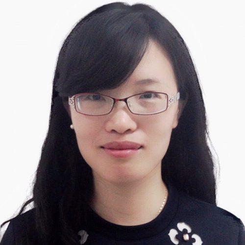 Yanjie Zhang