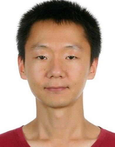 Yijing Cui