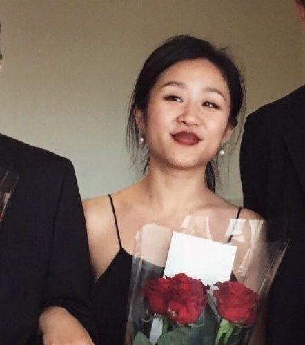 Yiying Wu
