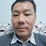 Wu Yongbo