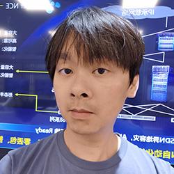 Lianxin Gu
