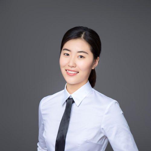 Shihui Chen