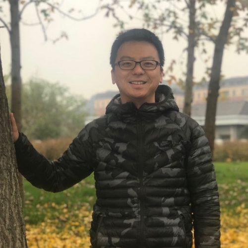 Gongbo Wu