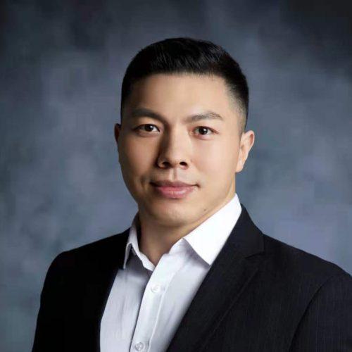 Bin Wang